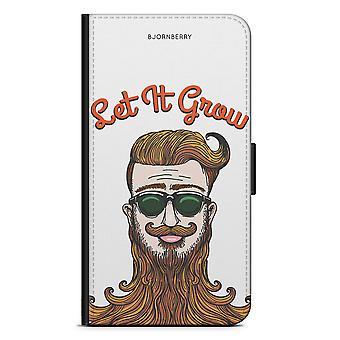 Bjornberry Wallet Case LG G5 - Let it grow