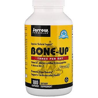 Formules Jarrow, Bone-Up, 180 capsules