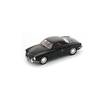 Zunder Coupe (1960) hars model auto