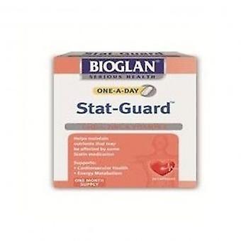 Bioglan - Stat-гвардии 30 капсул