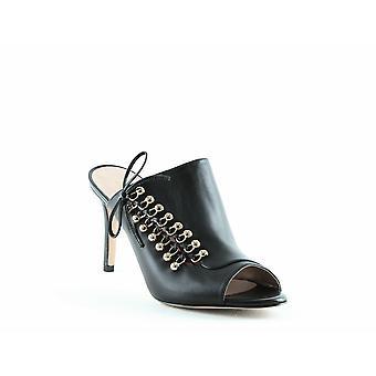 Kurt Geiger | Baxter High-Heel Slide Sandals