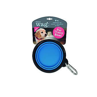 Henry Wag Collapsible Dog Bowl