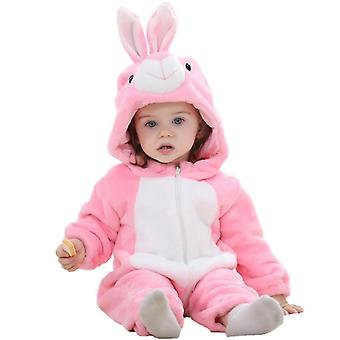 Copii Pijamale Set -animal Pegasus Porc Rabbit