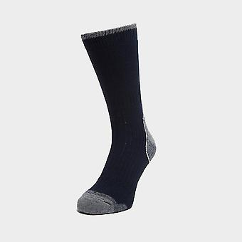 Brasher Men's Hiker Socks Blauw