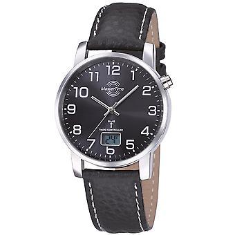 Mens Watch Master Time MTGA-10576-24L, Quartz, 41mm, 3ATM