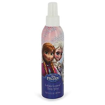 Disney frozen body spray by disney 200 ml