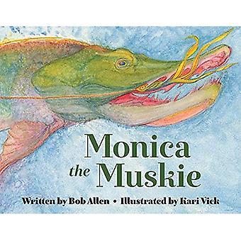 Monica the Muskie