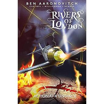 Rivers of London Volume 7