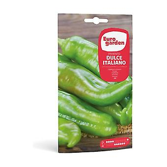 Italian Sweet Pepper Seeds 2 g