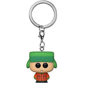 South Park- Kyle USA Import