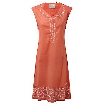クラゴッパーズレディーススカーレットドレス