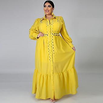 Vestidos africanos largos