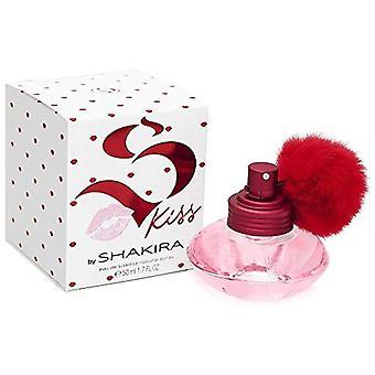 Shakira S Kiss Eau de Toilette 50ml Spray