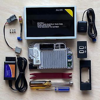 Sync3 Multimedia System Assembly Kit
