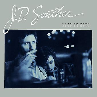 J.D. Souther - Home by Damn [CD] USA import