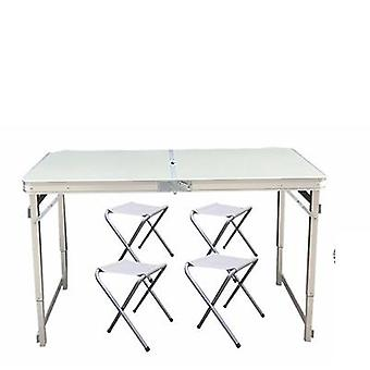 Outdoor Folding Table/chair