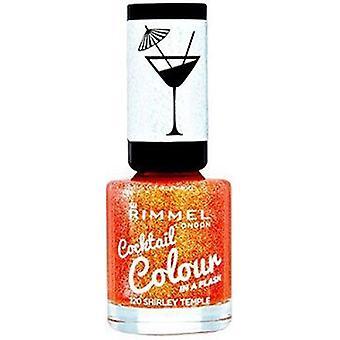 Rimmel London Nail Polish Salon Pro Kate