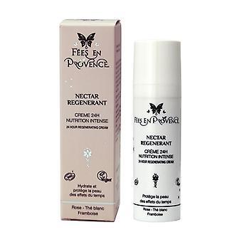 Regenerating Nectar 24h Cream 30 ml of cream