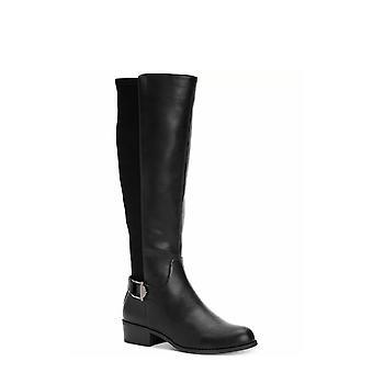 | Alfani Kallumm rodilla botas de alta moda