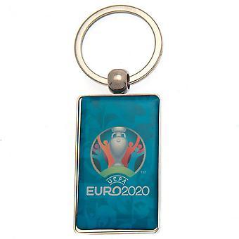 UEFA Euro 2020 Keyring