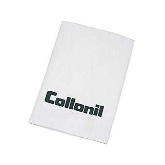Collonil Deluxe Polishing Cloth for All Leather Goods White