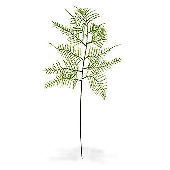Branche d'asperges artificielles 55 cm