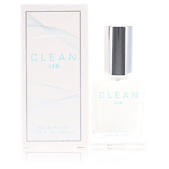 Clean Air Eau De Parfum Spray By Clean 0.5 oz Eau De Parfum Spray