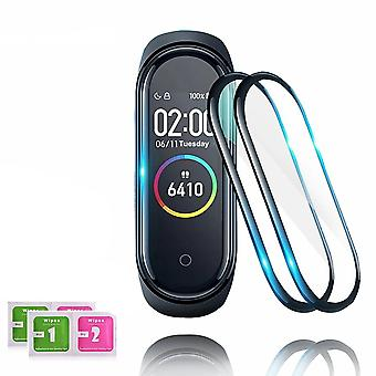 3d Protective Glass For Xiaomi Mi Band
