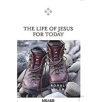 حياة يسوع اليوم من قبل رونالد J. ألن -- 9780664231880 كتاب