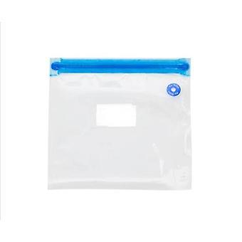 Food Vacuum Compression Bag Filtered Air Pump Preservation Manually Pumped