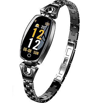 Bracelet Heart Rate Blood Pressure Pedometer / Fitness Activity Tracker