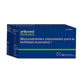 Orthomol Fertil Plus 30 tablets