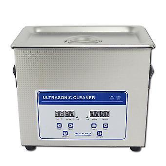 آلة التنظيف بالموجات فوق الصوتية 2.0l