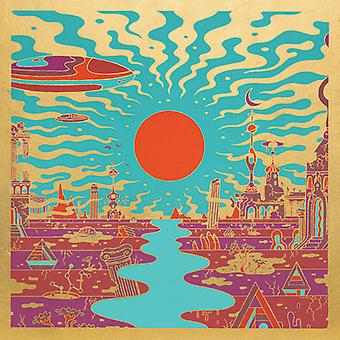 Morgan Delt - Phase Zero [CD] USA import