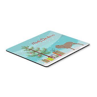 Caroline'S Schätze 7,75 X 9,25 Schreibtisch Kunstwerk Maus Pad, Multicolor (Bb2983Mp)