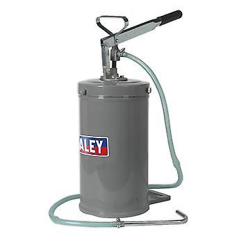 Sealey Tp16 Oil Dispensing Unit 14Ltr