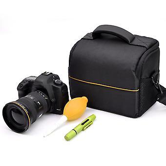 حقيبة كاميرا مقاومة للصدمات متعددة الوظائف لحقيبة تخزين كاميرا نيكون
