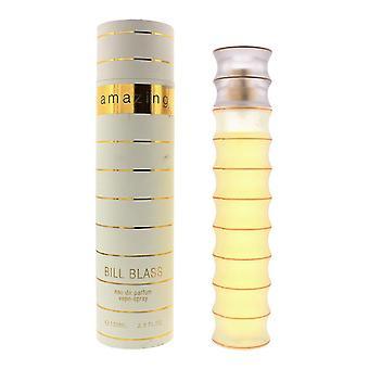 Bill Blass Amazing Eau de Parfum 100ml Spray