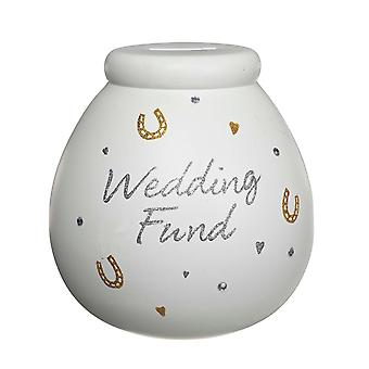 Pot of Dreams Wedding Rahasto breakable rahaa