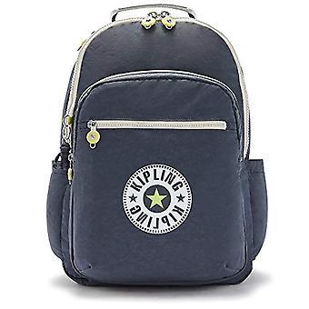 Kipling Backpacks SEOUL Grey Slate Bl