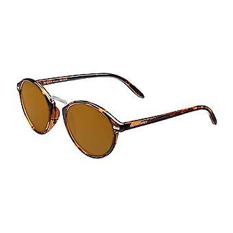 Northweek Vesca Tortoise Sunglasses, Orange (Ambar), 132.0 Unisex-Adult