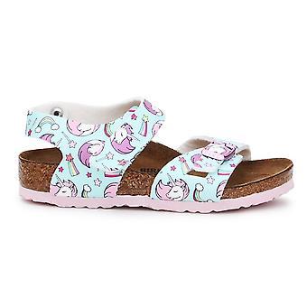 Birkenstock Colorado Kids BS 1018847 zapatos universales para niños de verano
