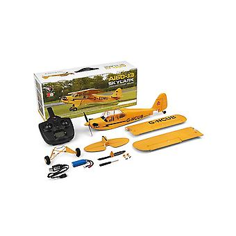Rc Drone, Remote Radio Controlled Aircraft, Airplane Former, Easy To Fly