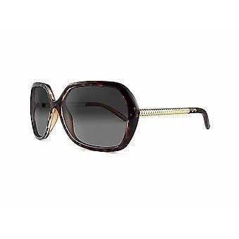 Ruby rocks ladies paris oversized sunglasses in tortoiseshell
