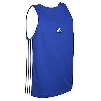 Adidas Boxing Vest  Royal - XLarge