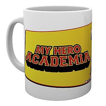 My Hero Academia Season 4 Mug
