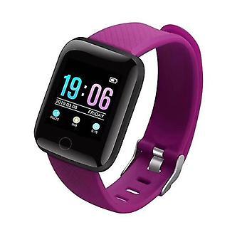 Blutdruckmessung Smart Wasserdicht Fitness Tracker Uhr