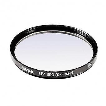 Filtro UV revestido de Hama 58mm 00070158