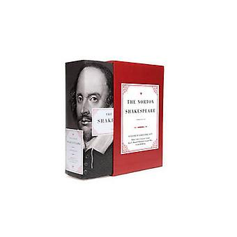 The Norton Shakespeare by General editor Stephen Greenblatt & Edited by Walter Cohen & Edited by Suzanne Gossett & Edited by Jean E Howard & Edited by Katharine Eisaman Maus & Edited by Gordon McMullan
