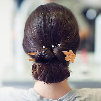 Delicate Useful Hair Clip for Home